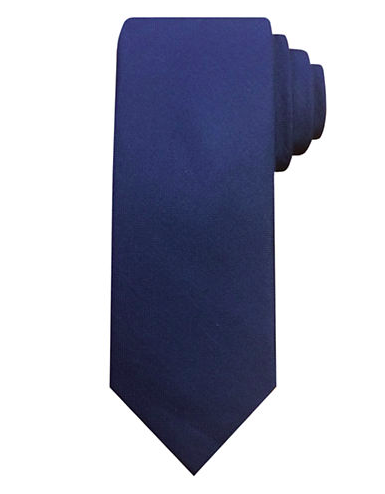 PERRY ELLIS Tonal Silk Tie $55