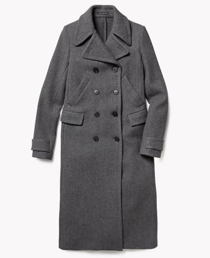Kensington coat $795 US
